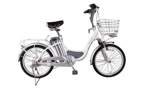 Hướng dẫn cách sạc pin xe đạp điện Nhật Bản Bridgestone