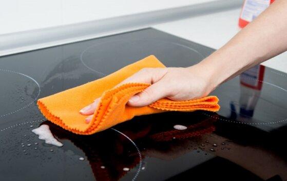 Hướng dẫn cách sử dụng bếp điện từ kèm vệ sinh sạch như mới