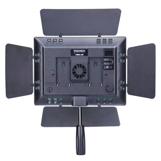Hướng dẫn cách sử dụng đèn flash Yongnuo 568EX II và 560 IV chi tiết