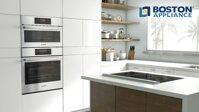 Hướng dẫn cách sử dụng lò nướng Bosch từ A-Z cho người mới mua