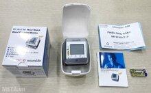 Hướng dẫn cách sử dụng máy đo huyết áp Microlife và đọc các chỉ số kết quả
