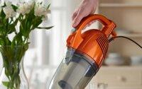 Hướng dẫn cách sử dụng máy hút bụi kèm tháo lắp vệ sinh bảo quản
