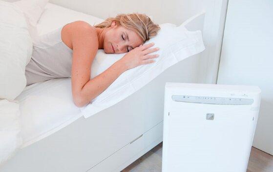 Hướng dẫn cách sử dụng máy lọc không khí Panasonic và vệ sinh sạch sẽ
