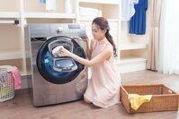 Hướng dẫn cách sử dụng máy giặt Samsung cửa ngang các tính năng cơ bản