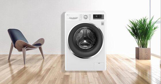 Hướng dẫn cách sử dụng máy giặt LG 9kg cửa ngang, cửa đứng từ A-Z