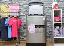 Hướng dẫn cách sử dụng máy giặt Samsung 9kg cửa ngang, cửa trên từ A-Z