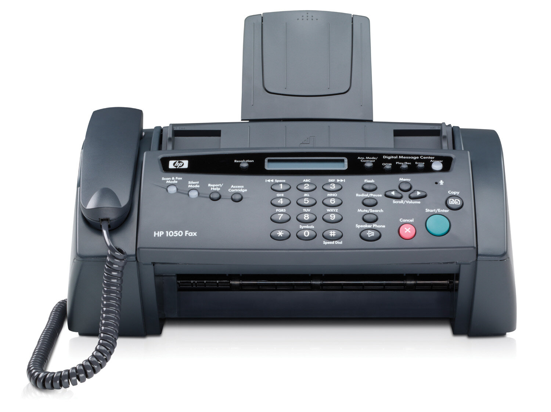 Hướng dẫn cách sử dụng máy fax