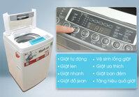 Hướng dẫn cách sử dụng máy giặt LG 8kg đầy đủ các tính năng
