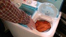 Hướng dẫn cách sử dụng máy giặt mini tốt nhất