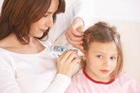 Hướng dẫn cách sử dụng nhiệt kế điện tử Beurer đo thân nhiệt chính xác cho bé