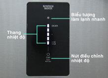 Hướng dẫn cách sử dụng tủ lạnh Electrolux