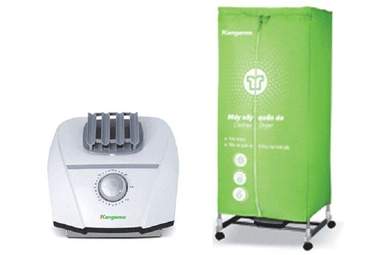 Hướng dẫn cách sử dụng tủ sấy quần áo tiết kiệm điện