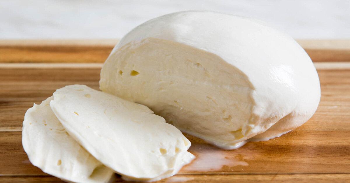 Hướng dẫn cách tự làm phô mai mozzarella đơn giản tại nhà