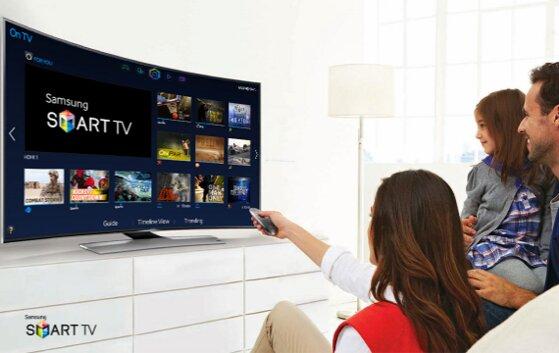 Hướng dẫn cách xem trên Smart Tivi với người mới
