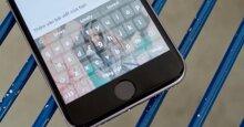 Hướng dẫn cài đặt bàn phím dễ thương trên điện thoại iPhone