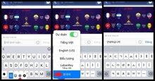 Hướng dẫn cài đặt bàn phím tiếng Hàn cho điện thoại iPhone