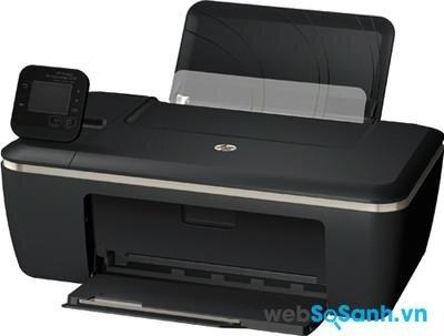 Hướng dẫn cài đặt và kết nối mạng cho máy in