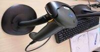 Hướng dẫn cài đặt và sử dụng máy quét mã vạch Kpos XL 5500A