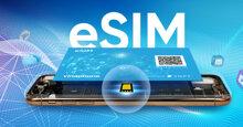 Hướng dẫn cài đặt và sử dụng eSIM Vinaphone trên iPhone XS Max , iPhone XS và iPhone XR