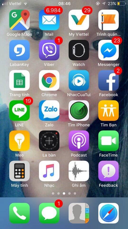 Hướng dẫn chi tiết cách cập nhật iOS 11 cho iPhone