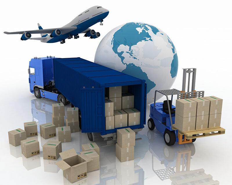 Hướng dẫn chi tiết cách gửi hàng hóa chuyển phát nhanh