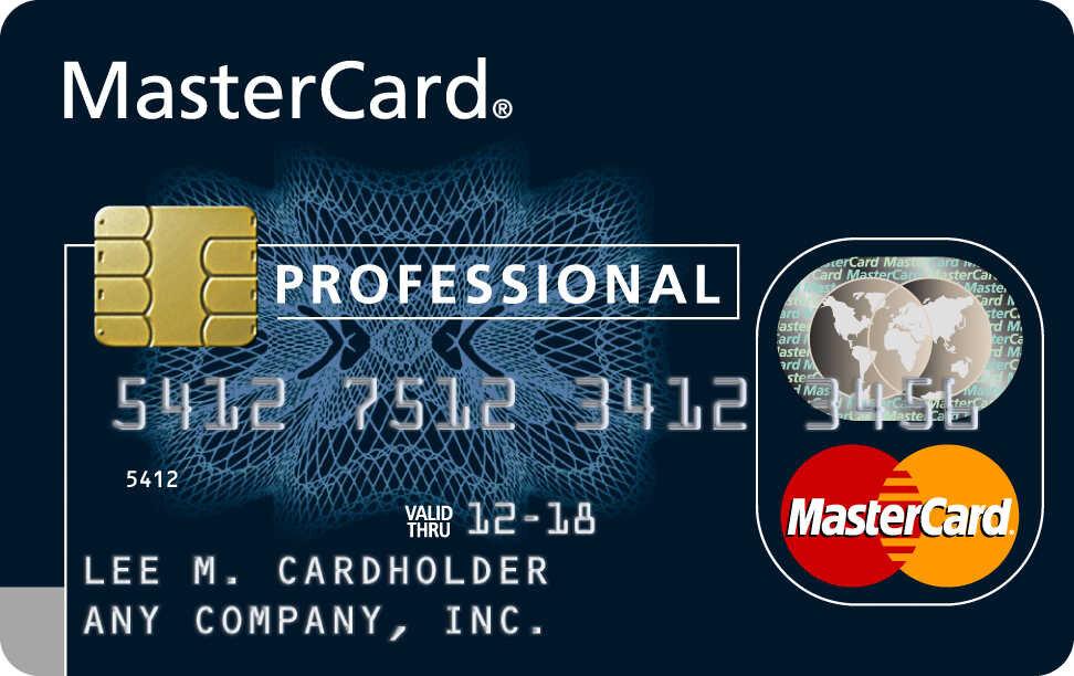 Hướng dẫn chi tiết cách làm thẻ tín dụng quốc tế MasterCard