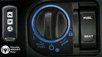 Hướng dẫn chi tiết cách sử dụng chìa khóa thông minh SMARTKEY an toàn trên xe máy Honda