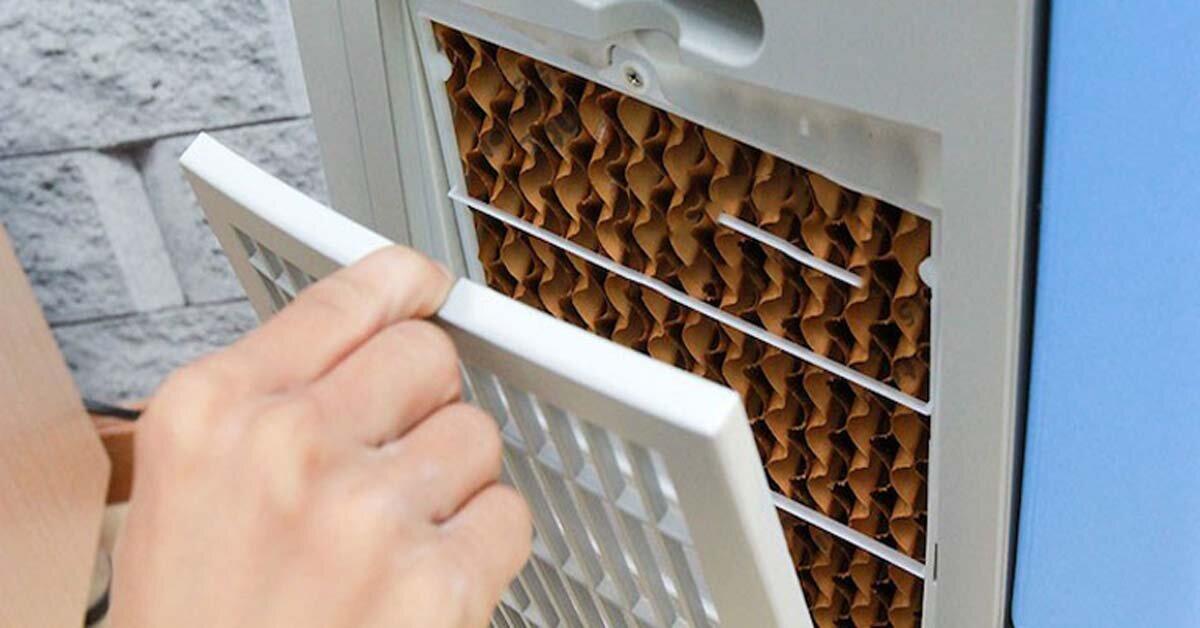Hướng dẫn chi tiết cách vệ sinh quạt điều hòa để tăng hiệu quả làm mát và sử dụng an toàn, bền bỉ