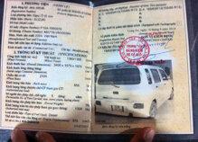 Hướng dẫn chi tiết thủ tục đăng kiểm, đăng ký xe ô tô
