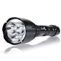 Hướng dẫn chọn mua đèn pin theo nhu cầu sử dụng