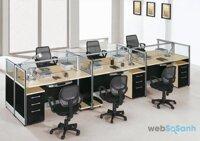 Hướng dẫn chọn mua ghế văn phòng cho phòng làm việc hiện đại hơn