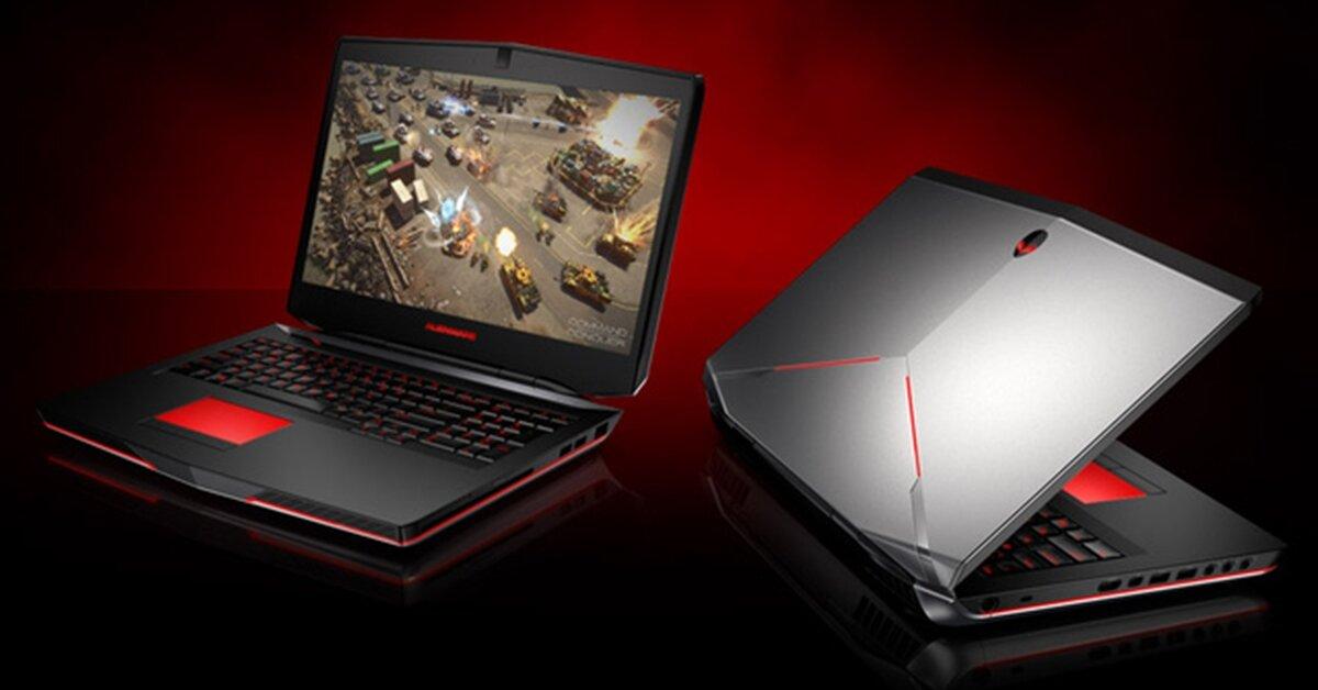 Hướng dẫn chọn mua laptop chơi game từ A-Z cho anh em game thủ
