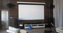 Hướng dẫn chọn mua màn hình máy chiếu phù hợp nhu cầu sử dụng