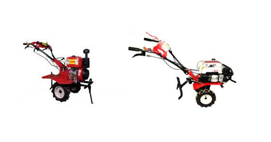 Hướng dẫn chọn mua máy cày mini phù hợp với các loại đất canh tác khác nhau