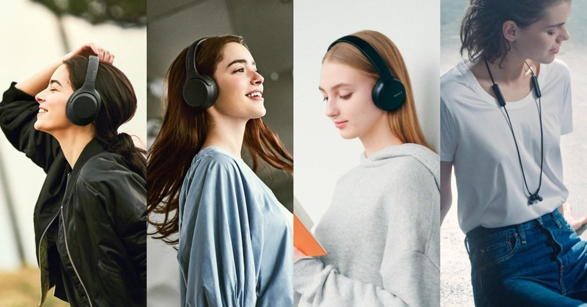 Hướng dẫn cơ bản để chọn mua tai nghe hoàn hảo trong 4 bước