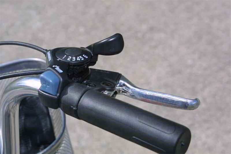 Hướng dẫn đi xe đạp thể thao đúng cách