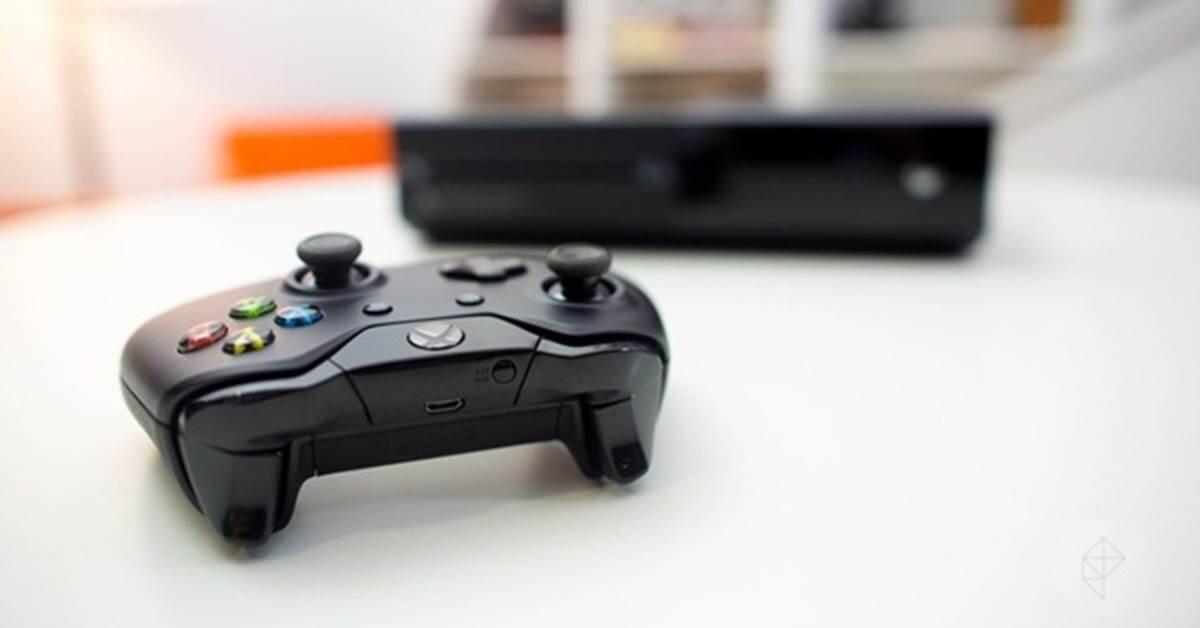 Hướng dẫn kết nối tay cầm Xbox One với máy tính để chơi game