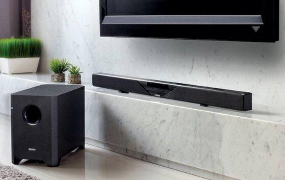 Hướng dẫn kết nối tivi Samsung với loa ngoài để giải trí tốt hơn