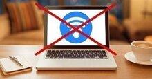 Hướng dẫn khắc phục tình trạng laptop không vào được Wifi