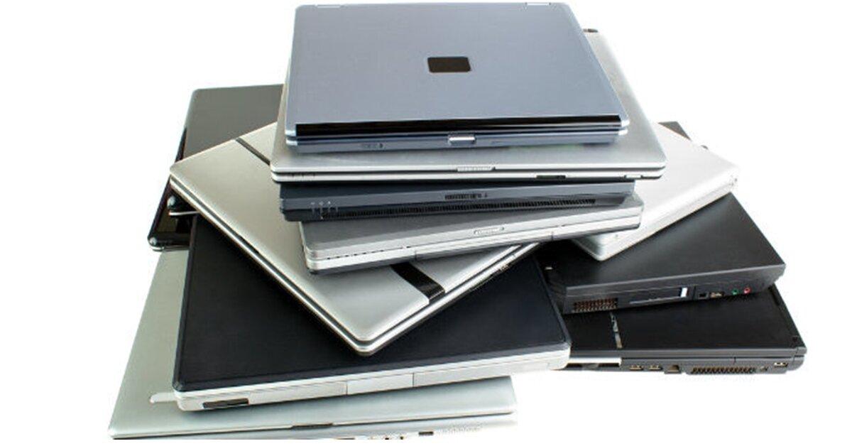 Hướng dẫn kiểm tra laptop cũ từ A-Z
