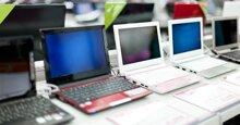 Hướng dẫn kiểm tra laptop cũ trước khi mua máy