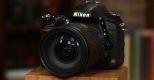 Hướng dẫn kiểm tra máy ảnh cũ đã qua sử dụng