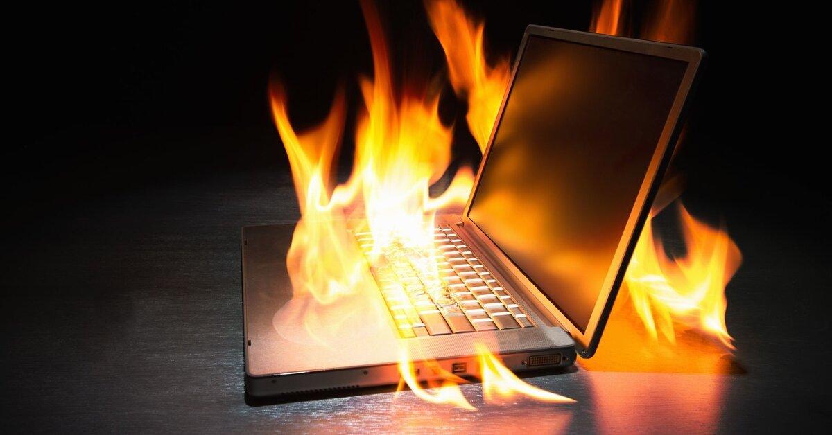 Hướng dẫn kiểm tra nhiệt độ laptop