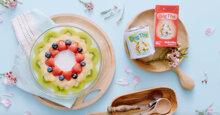 Hướng dẫn làm sữa chua dẻo thơm ngon giải nhiệt mùa hè từ sữa đặc ông thọ mới