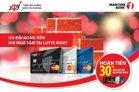 Hướng dẫn làm thẻ tín dụng Visa – Mastercard ngân hàng Maritime Bank