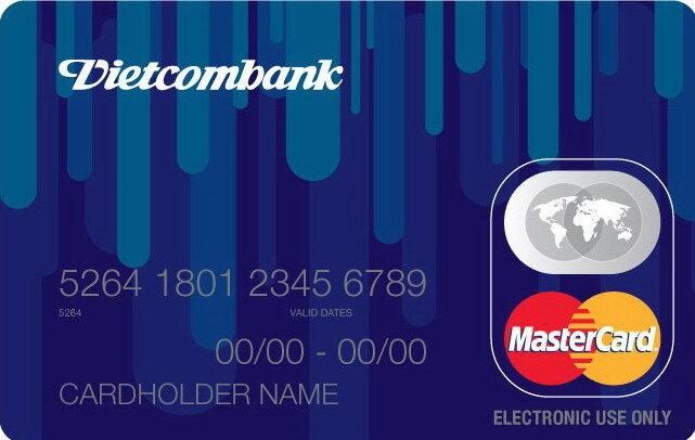 Hướng dẫn làm thẻ tín dụng ngân hàng Vietcombank