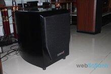 Hướng dẫn lắp đặt loa siêu trầm trong dàn âm thanh karaoke