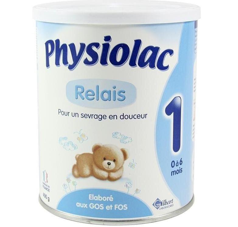 Hướng dẫn mẹ cách pha sữa bột Physiolac cho bé