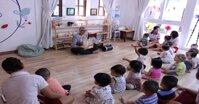 Hướng dẫn phương pháp dạy trẻ Montessori 3 giai đoạn