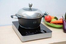 Hướng dẫn sử dụng các chế độ nấu cực tiện tiện của bếp hồng ngoại